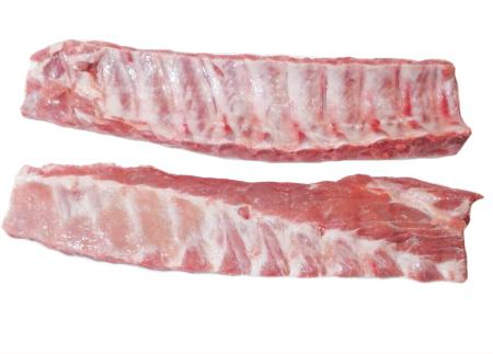 ребро мясне з полядниці